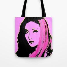 Sandara Park (Dara - 2NE1) Tote Bag