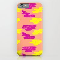 Acid Cloud iPhone 6 Slim Case
