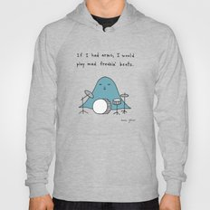If I Had Arms, I Would P… Hoody
