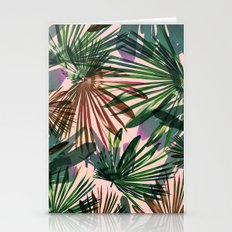Tropical Hue  Stationery Cards