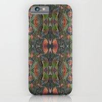 Fall Collage iPhone 6 Slim Case
