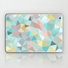 Pastel Tris Laptop & iPad Skin