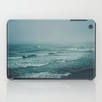 Across the Atlantic iPad Case