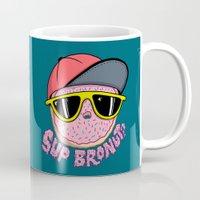 Bronut Mug