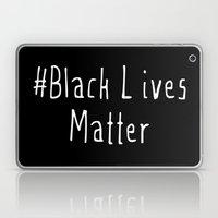 #Black Lives Matter Laptop & iPad Skin