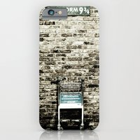 Platform Nine & 3/4 iPhone 6 Slim Case