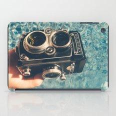 Rolleiflex iPad Case