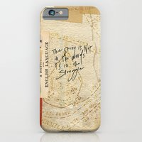 iPhone & iPod Case featuring ə-ˈdik-shən by AfterDeath