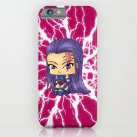 Chibi Psylocke iPhone 6 Slim Case