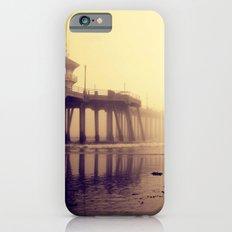 Huntington Beach Pier iPhone 6s Slim Case