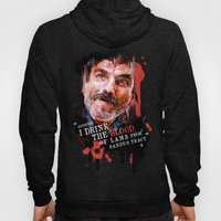 THERE WILL BE BLOOD (Dan… Hoody