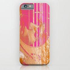 Glitchin' iPhone 6 Slim Case