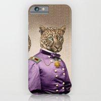Grand Viceroy Leopold Leopard iPhone 6 Slim Case