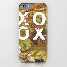 Oh, xoxo... iPhone 6s Slim Case