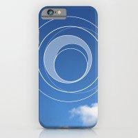 Sky Bubble iPhone 6 Slim Case