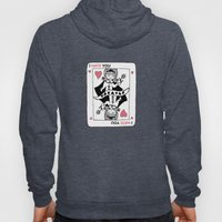 I Hate You / Poker Hoody