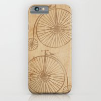 iPhone & iPod Case featuring High Rider by B.Miller Creations