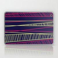 NEON LIGHTS Laptop & iPad Skin