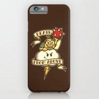 Lakitattu iPhone 6 Slim Case