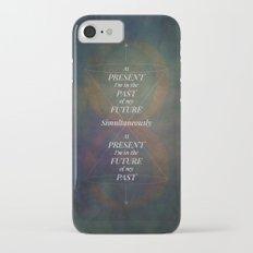 Continuum [CLR VER] iPhone 7 Slim Case