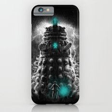 Shadow Of The Dalek Slim Case iPhone 6s