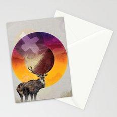 Agonie Stationery Cards