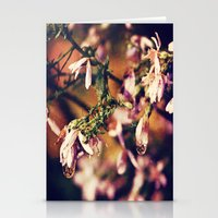 After The Rainstorm Stationery Cards