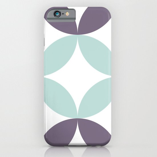 Shapes 007 iPhone & iPod Case