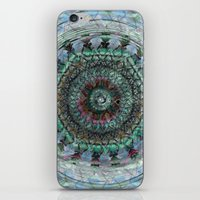 Secrets Of The Mayan Or… iPhone & iPod Skin