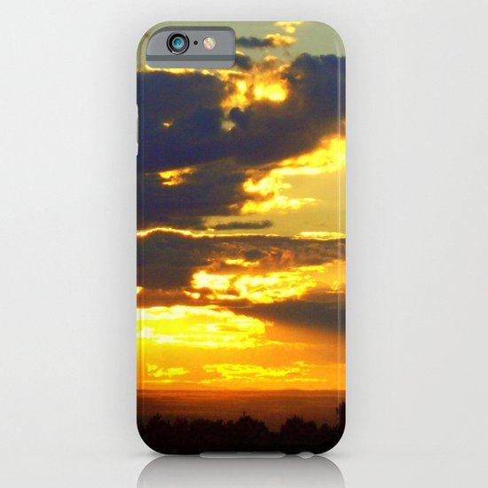 Sunset Splendor iPhone & iPod Case