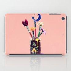 Art Imitates Life iPad Case