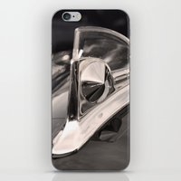 Ornamentation iPhone & iPod Skin