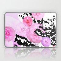 Camellia Blush Laptop & iPad Skin