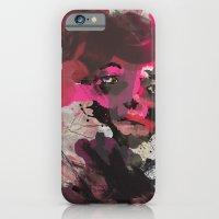 Never Let U Go.. iPhone 6 Slim Case