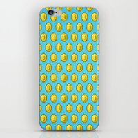 Gamer Cred iPhone & iPod Skin