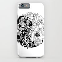 Sid-Sang iPhone 6 Slim Case