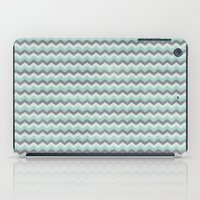 Chevron iPad Case