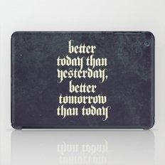 be better iPad Case