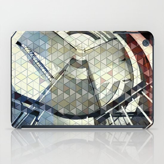 Well of dreams iPad Case