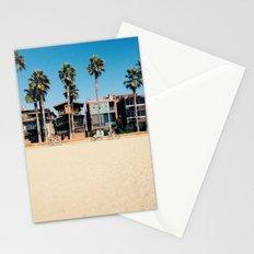 Venice Beach, CA Stationery Cards
