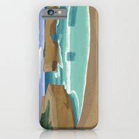 iPhone & iPod Case featuring Edge of Oz #3 by Eldon Ward