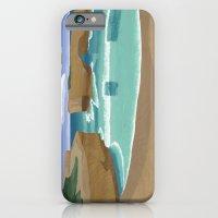 Edge Of Oz #3 iPhone 6 Slim Case