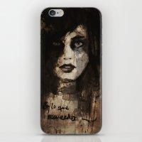 34091 iPhone & iPod Skin