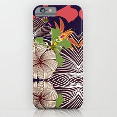 kaleidoscope 01 iPhone 6s Slim Case