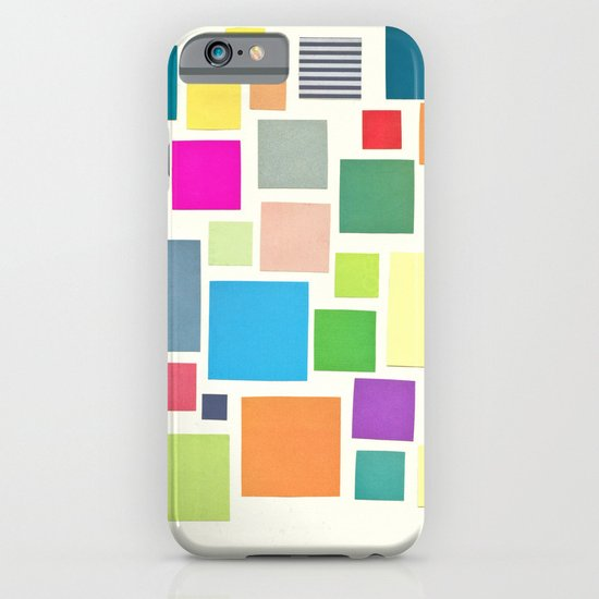 Squared iPhone & iPod Case