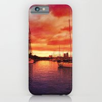 Spanish Marina II iPhone 6 Slim Case