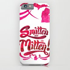 Smitten with the Mitten Slim Case iPhone 6s