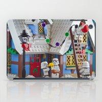 Decorating iPad Case
