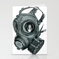 Where's My Mummy Stationery Cards