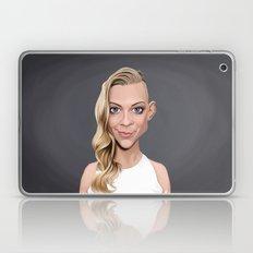 Celebrity Sunday ~ Natalie Dormer Laptop & iPad Skin